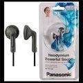 Obrázok pre výrobcu Panasonic RP-HV104E-K, Black