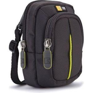 Obrázok pre výrobcu Case Logic puzdro na fotoaparát DCB302GY - šedé