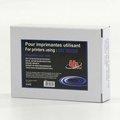 Obrázok pre výrobcu UPrint kompatibil páska do tlačiarne, čierna, pre OKI ML 100, 180, 182, 192, 280, 320, 321, 3320, 3321