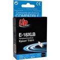 Obrázok pre výrobcu UPrint kompatibil ink s C13T18114010, 18XL, black, 470str., 15ml, E-18XLB, pre Epson Expression Home XP-102, XP-402, XP-405, XP-30
