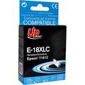 Obrázok pre výrobcu UPrint kompatibil ink s C13T18124010, 18XL, cyan, 10ml, E-18XLC, pre Epson Expression Home XP-102, XP-402, XP-405, XP-302