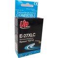 Obrázok pre výrobcu UPrint kompatibil ink s C13T27124010, 27XL, cyan, 1100str., 13ml, pre Epson WF-3620, 3640, 7110, 7610, 7620