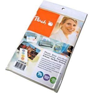 Obrázok pre výrobcu PEACH laminovací folie Photosize 10x15 cm (106x156 mm), 125mic, S-PP525-20