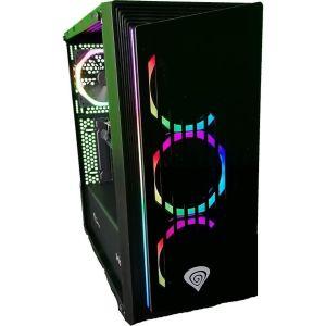 Obrázok pre výrobcu X-DIABLO IDEAL III (Ryzen 3 3100/16GB/SSD 1TB NVME/GTX1650 4GB/W10/RGB)