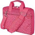 "Obrázok pre výrobcu brašna TRUST Bari Carry Bag for 13.3"" laptops, pink hearts"
