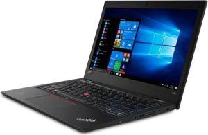 "Obrázok pre výrobcu Lenovo TP L380 i3-8130U 3.4GHz 13.3"" FHD IPS matny UMA 4GB 128GB SSD kb-light FPR W10Pro cierny"