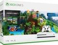 Obrázok pre výrobcu XBOX ONE S 1 TB + Minecraft + Explorer´s Pack + Minecraft: Story Mode - The Complete Adventure