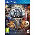 Obrázok pre výrobcu PS4 - World of Warriors