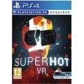 Obrázok pre výrobcu PS4 VR - Superhot