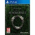 Obrázok pre výrobcu PS4 - The Elder Scrolls Online Summerset