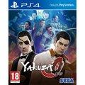 Obrázok pre výrobcu PS4 - YAKUZA 0