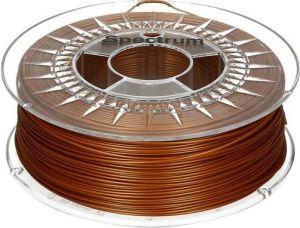 Obrázok pre výrobcu Tlačová struna SPECTRUM / PLA / Rust Copper / 1,75 mm / 0,85 kg