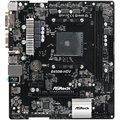 Obrázok pre výrobcu ASRock B450M-HDV, AM4, 4xSATA3, DDR4 3200, USB 3.1