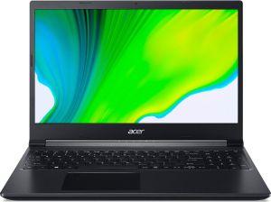 """Obrázok pre výrobcu Acer Aspire 7 15.6"""" FHD IPS, i5-9300H,8GB, 512GBSSD,GTX 1650Ti 4G,backl,WIFI, BT,W10H,Černá"""