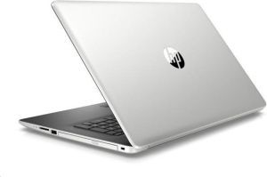 Obrázok pre výrobcu HP 17-ca0005nc, A6-9225, 17.3 HD+/SVA, AMD Graphics, 8GB, 1TB 5k4, DVDRW, W10, Natural silver