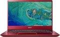 "Obrázok pre výrobcu Acer Swift 3 i3-8130U/4GB/512GB SSD M.2/HD Graphics/14"" FHD IPS LED matný/BT/W10 Home/Red"