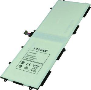 Obrázok pre výrobcu 2-POWER Baterie 3,7V 8000mAh pro Samsung Galaxy Note 10.1 (GT-N8000), Galaxy Tab 10.1 (GT-P7500)