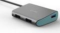 Obrázok pre výrobcu i-tec USB-C Metal 3-portový HUB