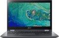 """Obrázok pre výrobcu Acer Spin 3 - 14T""""/i3-8130U/4G/ 1TB+16OPT/W10 šedý"""