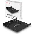 """Obrázok pre výrobcu AXAGON RHD-125, hliníkový rámeček pro 1x 2.5"""" HDD/SSD do 3.5"""" pozice"""