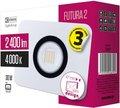 Obrázok pre výrobcu LED reflektor FUTURA2 - 30W