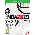 Obrázok pre výrobcu XOne - NBA 2K19