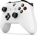 Obrázok pre výrobcu XBOX ONE - Bezdrátový ovladač Xbox One, bílý