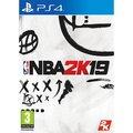 Obrázok pre výrobcu PS4 - NBA 2K19
