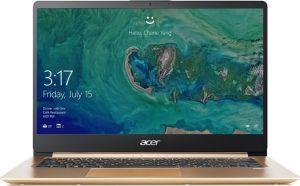 "Obrázok pre výrobcu Acer Swift 1 Pentium - 14""/N5000/4GB/ 128SSD/W10S zlatý"