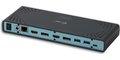 Obrázok pre výrobcu i-tec USB 3.0 / USB-C 5K Univerzální dual dokovací stanice s PD