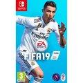 Obrázok pre výrobcu NS - FIFA 19