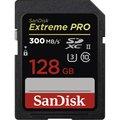 Obrázok pre výrobcu SanDisk Extreme Pro SDXC 128GB 300MB/S UHS-II