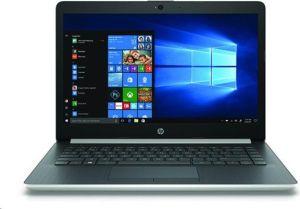 Obrázok pre výrobcu HP 14-dg0001nc, Celeron N4000, 14.0 HD, 4GB, 64GB eMMC, W10S, 2y, Natural Silver