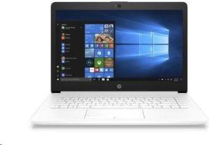 Obrázok pre výrobcu HP 14-dg0002nc, Celeron N4000, 14.0 HD, 4GB, 64GB eMMC, W10S, 2y, Snow white