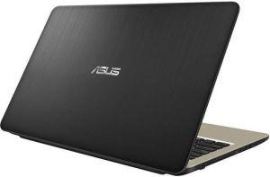 "Obrázok pre výrobcu ASUS VivoBook X540LA-DM1052T Intel i3-5005U 15.6"" FHD matny UMA 4GB 1TB WL Cam Win10 čierny"