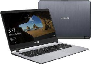 """Obrázok pre výrobcu ASUS X507UA-EJ315T Intel i3-7020U 15.6"""" FHD matny UMA 4GB 1TB WL Cam Win10 šedý"""