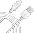 Obrázok pre výrobcu Patriot Lightning kabel MFi, bílý 2m