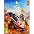 Obrázok pre výrobcu PC - Dakar 18