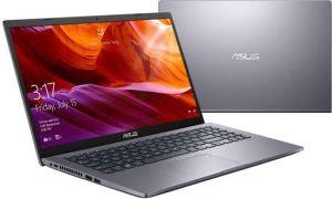 """Obrázok pre výrobcu ASUS 15 P1509FA-EJ780T Intel i3-8145U 15.6"""" FHD matny UMA 4GB 256GB SSD WL Cam Win10 CS šedý, taška, myš"""