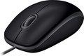 Obrázok pre výrobcu myš Logitech B110 Silent - BLACK - USB