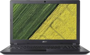 "Obrázok pre výrobcu Acer Aspire 3 i3-7020U/4GB/128GB SSD M.2+1TB HDD/HD Graphics/15.6"" FHD LED matný/W10 Home/Black"
