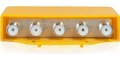 Obrázok pre výrobcu 4x1 DiSEqC Switch Golden Media GM-410