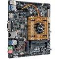 Obrázok pre výrobcu ASUS N3050T, DDR3, HDMI/RGB/LVDS, DIMM, Max. 4GB
