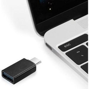 Obrázok pre výrobcu Gembird adaptér USB 2.0 -> Type-C adapter (CM/AF)