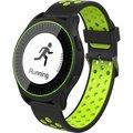 Obrázok pre výrobcu iGET ACTIVE A2 Green - chytré hodinky, IP68, LCD, GPS, BT 4.0, export STRAVA, 300 mAh, Multisport