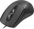 Obrázok pre výrobcu Optická myš Natec Ruff 1000 DPI, černá