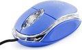 Obrázok pre výrobcu Titanum TM102B RAPTOR optická myš, 1000 DPI, USB, blister, modrá