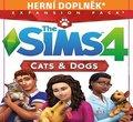 Obrázok pre výrobcu XONE - THE SIMS 4 + CATS & DOGS