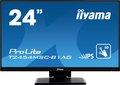 """Obrázok pre výrobcu 24"""" iiyama T2454MSC-B1AG - IPS,FullHD,5ms, 250cd/m2, 1000:1,16:9, VGA,HDMI,repro."""