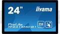 "Obrázok pre výrobcu 24"" LCD iiyama TF2415MC-B1"